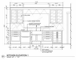 Kitchen Cabinet Shop Drawings Kitchen Cabinet Elevations Dwg Tags Kitchen Cabinet Elevation