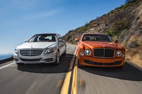 bentley wheels on audi 2016 bentley mulsanne speed vs 2016 mercedes maybach s600 motor
