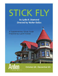 stick fly study guide by kristy giballa issuu