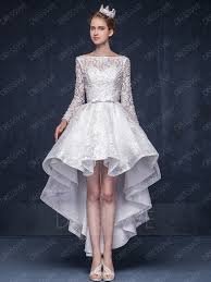 princess style lace beading long sleeves off shoulders a line