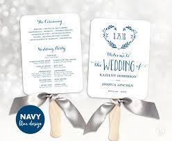 Fan Wedding Programs Template Viac Ako 25 Najlepších Nápadov Na Pintereste Na Tému Wedding