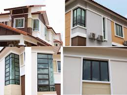 homes decoratings 4 different types of windows available for home
