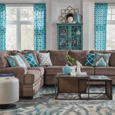 Case Studies Home Furnishings Retailers Find Success With STORIS - Badcock furniture living room set