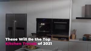 stove top kitchen cabinets these will be the top kitchen trends of 2021