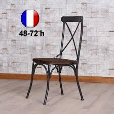 Tabouret De Bar Industriel Pas Cher by Chaise Industrielle Achat Vente Chaise Industrielle Pas Cher