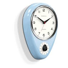 the discovery kitchen timer and clock wall clocks cuckooland