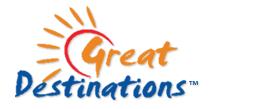 great destinations find your destination
