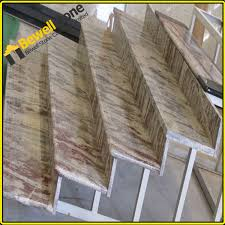 chinese cheap guangxi white marble lowes non slip stair treads