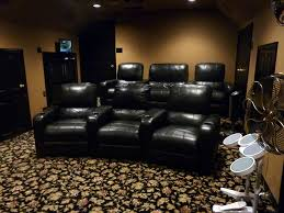 home theater recliners fresh home theater seating houston 1414
