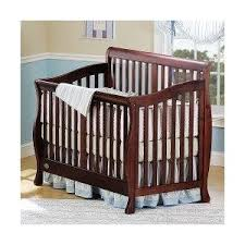 babys dream cocoon 2000 series convertible crib with station