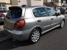 nissan almera second hand nissan almera london nissan almera cars for sale in london at