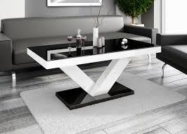 Ideen Wohnzimmertisch Wohnzimmertische Weiß Fantastisch Couchtisch Hochglanz In Weiss