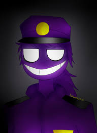 purple purple guy by kokorohearth on deviantart