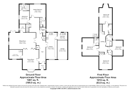 balmoral floor plan balmoral close swindon sn3 6 bedroom detached house for sale