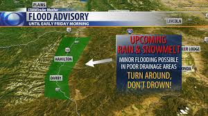 Western Montana Map by Minor Flooding In Corvallis Area Sandbags Available Kpax Com