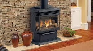 Majestic Vent Free Fireplace by Spokane Chimney Doctors Majestic Fairfield Series Gas Stove