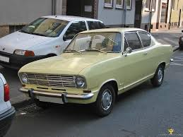 opel kadett oliver 1966 opel kadett information and photos momentcar