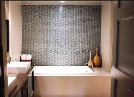tile ideas for small bathroom 30 pictures for small bathroom subway tile ideas