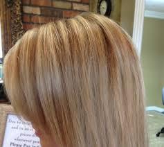 long blonde hair with dark low lights fresh hair color for fall tantrum hair salon hair salon in