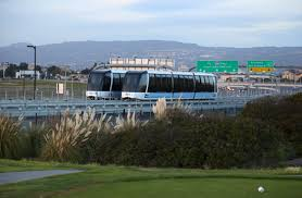 bart expects oakland airport extension to open by thanksgiving cbs