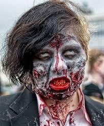 Halloween Costume Zombie 50 Zombie Ideas Makeup Costumes Images