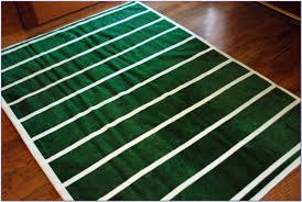 Football Field Area Rug Football Field Rug Lowes Rug Design Inspirations