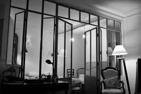 verriere atelier cuisine verriere atelier cuisine awesome la porte coulissante style