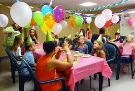 birthday party massanutten resort specials