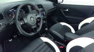 volkswagen polo interior volkswagen polo r version due in 2012