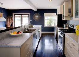 black walls white kitchen cabinets wood kitchen cabinets with blue walls kitchen ideas