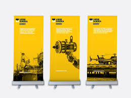 38 best roll up banners images on pinterest posters booth