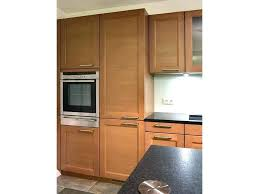 meuble cuisine en bois brut meuble cuisine pin massif great meuble tv bois brut with meuble