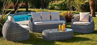 petit salon de jardin pour terrasse salon de jardin mamaisonmonjardin