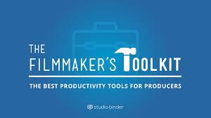 61 best filmmaking software and tools of 2017 studiobinder