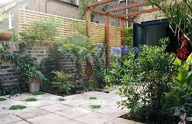 creative idea small tuscan garden design with beautiful green