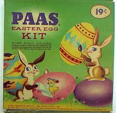 paas easter egg dye paas easter vintage vintage easter egg dye kit package i u flickr