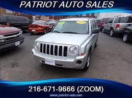 tire pressure jeep patriot jeep cleveland 42 low tire pressure warning jeep used cars in