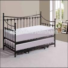 lit gigogne canapé canapé lit gigogne métal maison