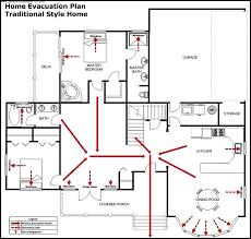 Fire Evacuation Floor Plan Template Evacuation Route Map Template Contegri Com