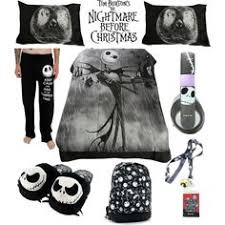 Nightmare Before Christmas Bedroom Set by The Nightmare Before Christmas Bedding Set 02