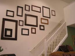 Home Decor Photo Frames Use Empty Frames To Decorate Home Ultimate Home Ideas