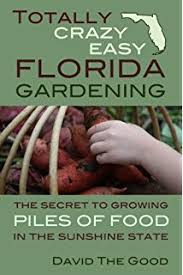vegetable gardening in florida james m stephens 9780813016740