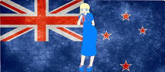 Nee Zealand Flag Hm Csf New Zealand Flag Background By Abthebutterfly On Deviantart