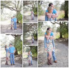 renee u0026 rusty country style engagement pearland tx photographer