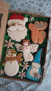 1655 best cookies christmas images on pinterest decorated
