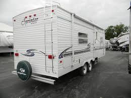 2001 keystone sprinter 259rbs travel trailer riceville ia gansen