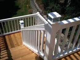 prefabricated deck prefabricated deck railing u2013 unexpectedartglos me