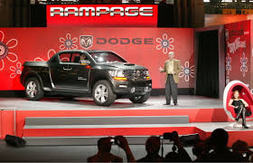 concept work truck ram cummins diesel forum at turbo diesel register 2006 chicago