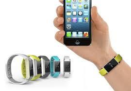 best health bracelet images 2015 hot sales fashion candy color smart wrist band sport health jpg