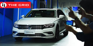vw u0027s 12 billion chinese electric car plan